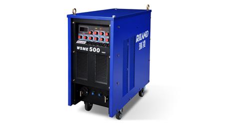 TIG Welding Equipment - AC & DC TIG Welding (Inverter Base) for