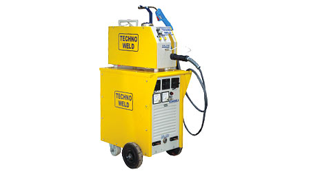 MIG Welding 250A Machine Diode Base