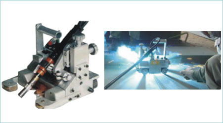 Auto Welding Machine Multi Standard