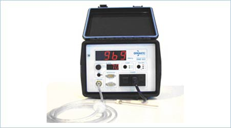 Orbital Welding Oxygen Analyzer ORB 1001