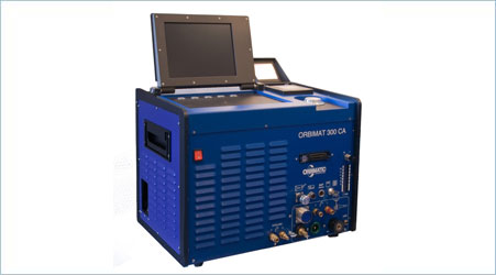 Orbital Welding Machines