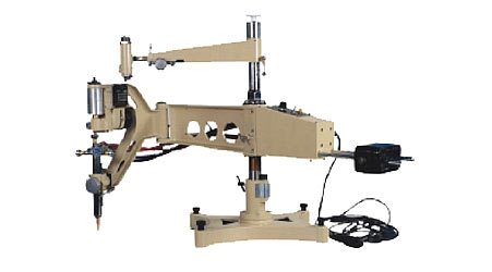Portable Type Profile Cutting Machine
