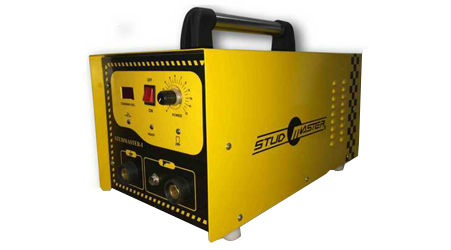 Stud Welding Equipment